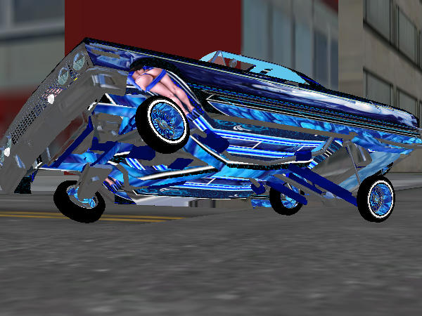 The Lowrider Game View Topic Lowrider Car Of The Year 2012