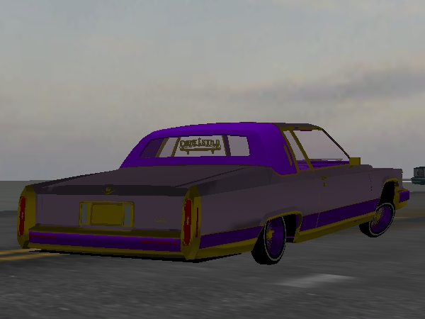 LILAC Cadillac screenshot 3