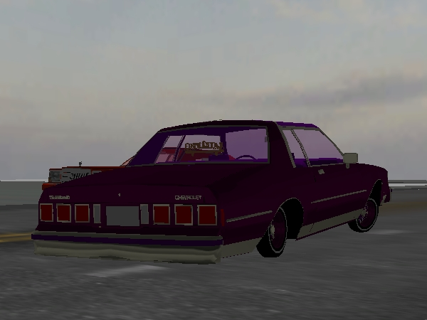 THE INTIMADATOR Caprice screenshot 3