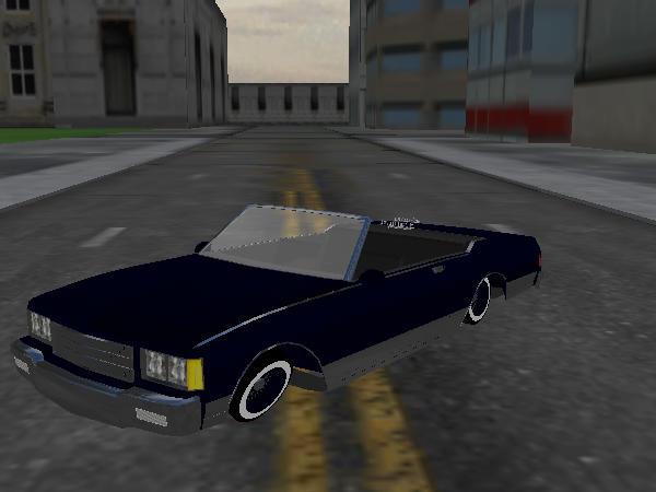 MoonShine Caprice screenshot 1