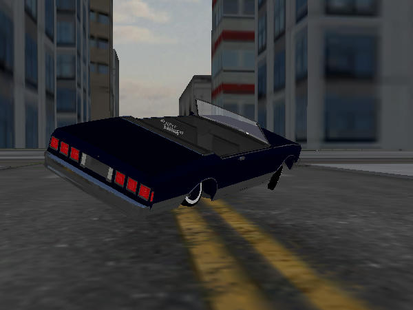 MoonShine Caprice screenshot 3