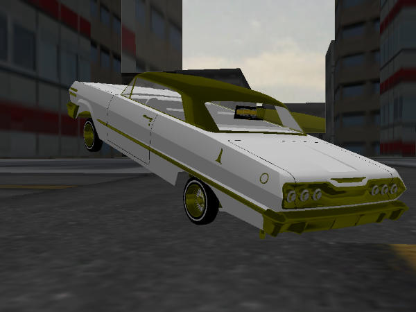 WhiteGirl 63 Impala screenshot 1