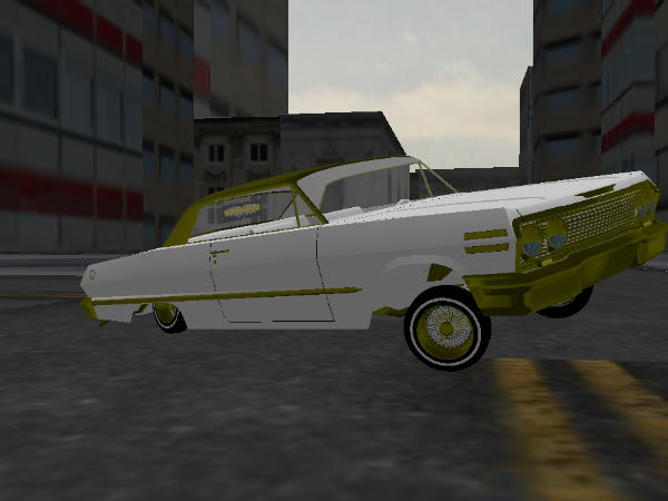 WhiteGirl 63 Impala screenshot 2