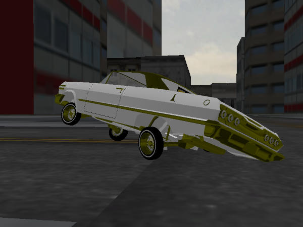 WhiteGirl 63 Impala screenshot 3