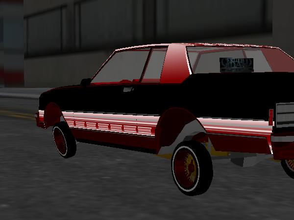 CANDY Caprice screenshot 1