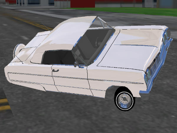 Pearly Gates 64 Impala screenshot 3