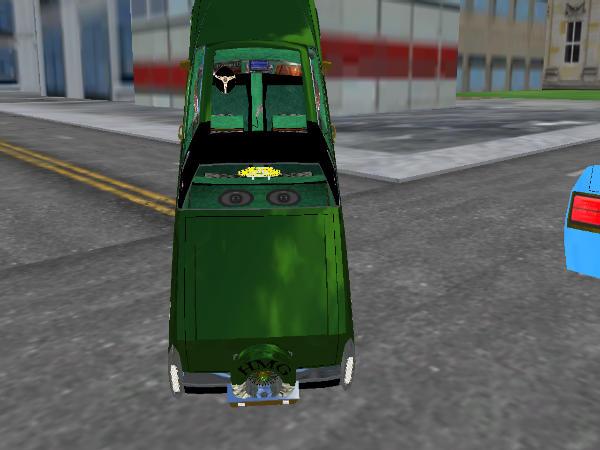 GripWood Cadillac screenshot 3