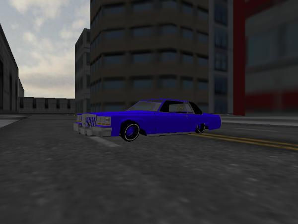 0000000 Cadillac screenshot 2