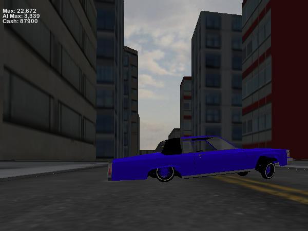 0000000 Cadillac screenshot 3