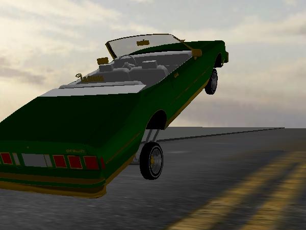 Caprice Caprice screenshot 1