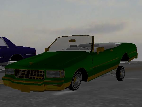 Caprice Caprice screenshot 3