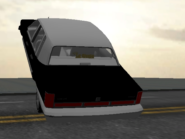 MonEy MaKer Town Car screenshot 3