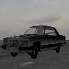 Low2Life Cadillac