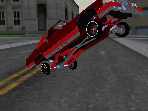 BigRedDos Cadillac screenshot 3