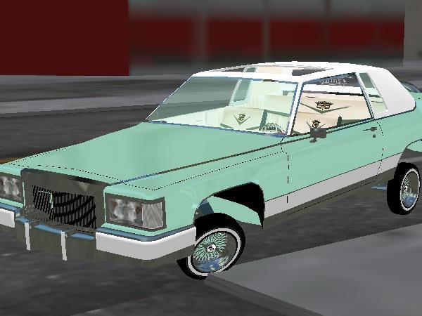 MintyFresh Cadillac screenshot 2