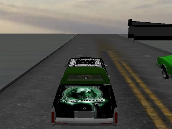 Money Cadillac screenshot 1