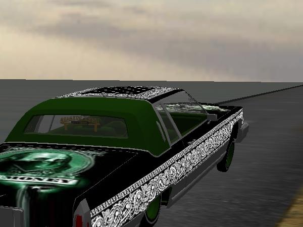 Money Cadillac screenshot 2