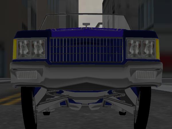DevilsToyBox Caprice screenshot 1