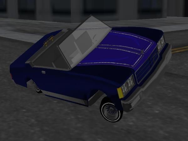 DevilsToyBox Caprice screenshot 2