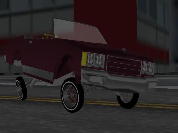 DevilsToyBox Caprice screenshot 3