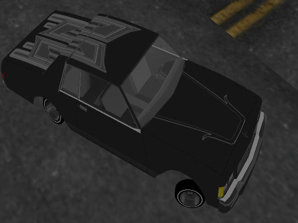 HeavyHanded Caprice screenshot 3