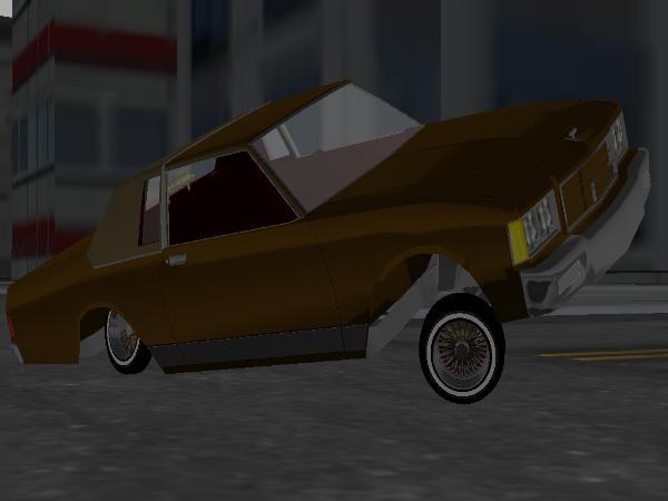 JohnGotti Caprice screenshot 2