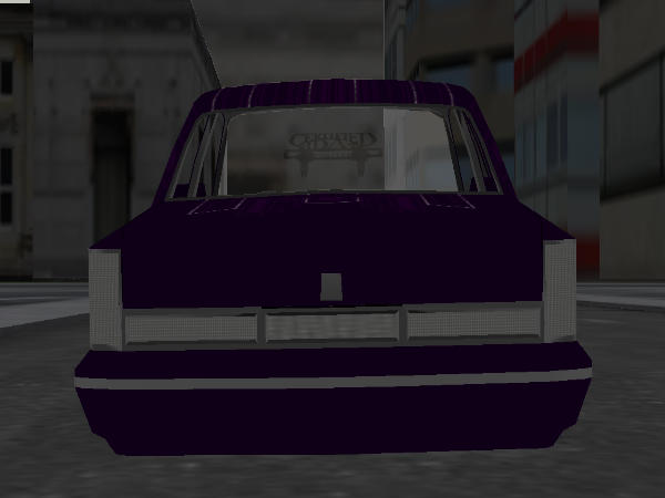 NonStop SP Town Car screenshot 3