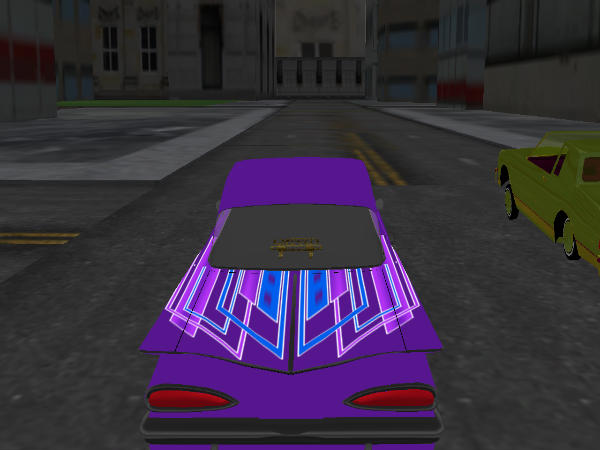 SlowLane 59 59 Impala screenshot 3