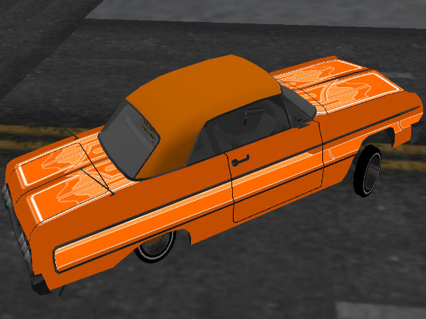 SteadyMobbin 64 Impala screenshot 3