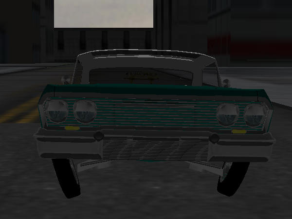 unnamed 63 Impala screenshot 1