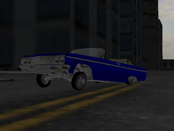 0000000 64 Impala screenshot 1