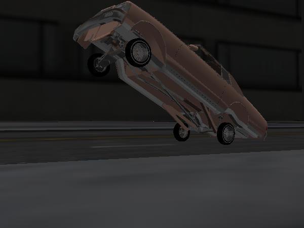 0000000 Caprice screenshot 1