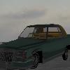 Cadi Cadillac