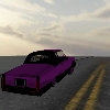 Coldlac Cadillac
