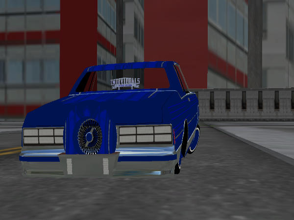 PiMp JuIcE Caprice screenshot 1