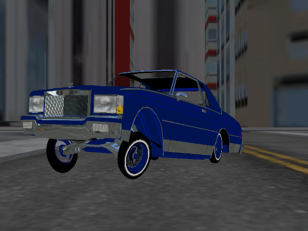 PiMp JuIcE Caprice screenshot 3