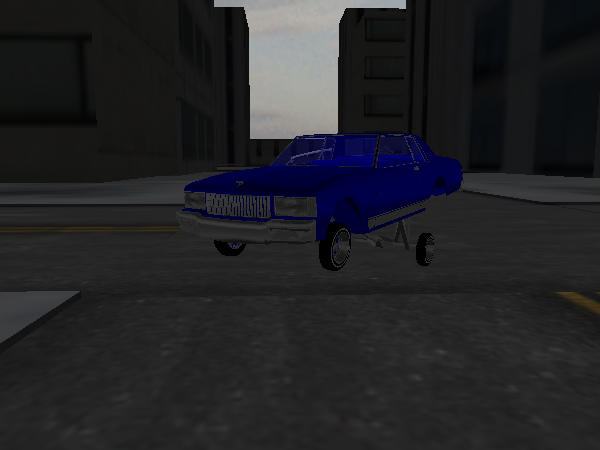 unnamed Caprice screenshot 2