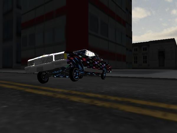 LV Caprice screenshot 3