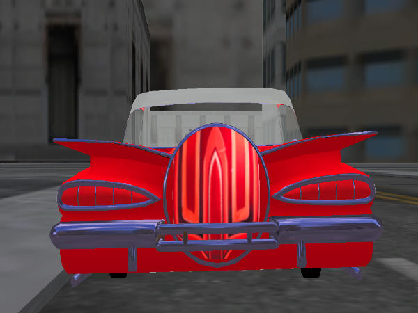 Project59 59 Impala screenshot 2