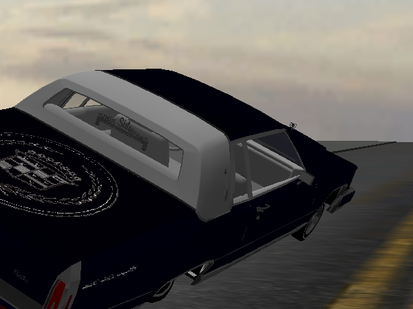 Caddyzona Love Cadillac screenshot 3