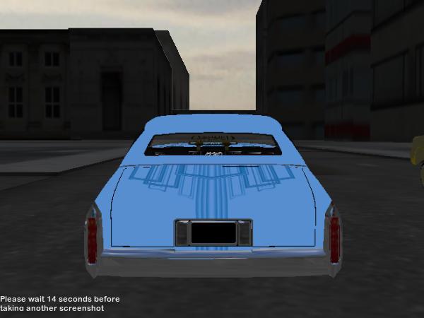 0000000 Cadillac screenshot 1