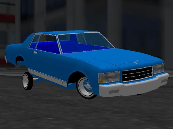 smurf Caprice screenshot 1