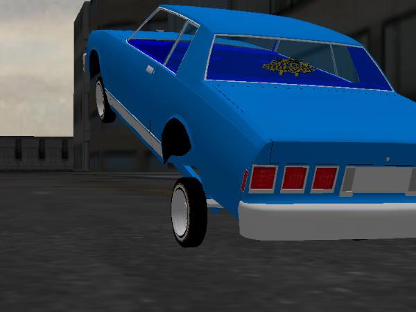 smurf Caprice screenshot 3