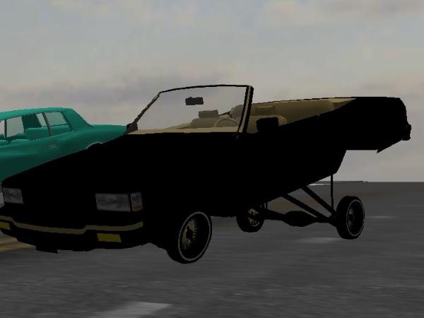 unnamed Caprice screenshot 1