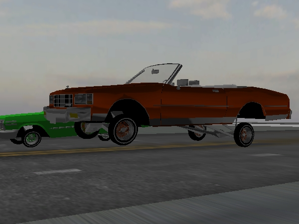 unnamed Caprice screenshot 1