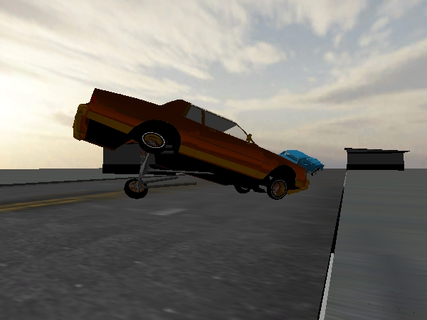 unnamed Caprice screenshot 2
