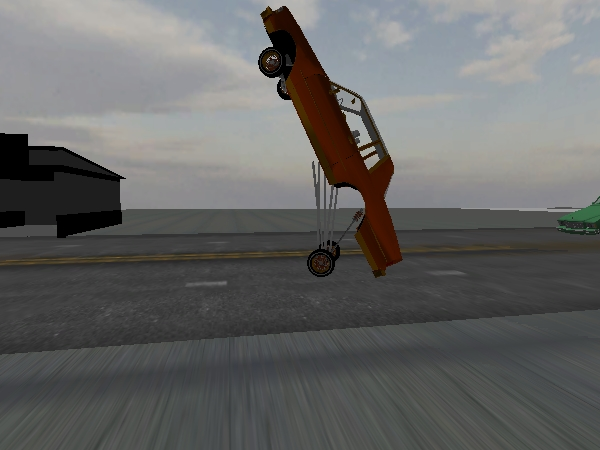 unnamed Caprice screenshot 3