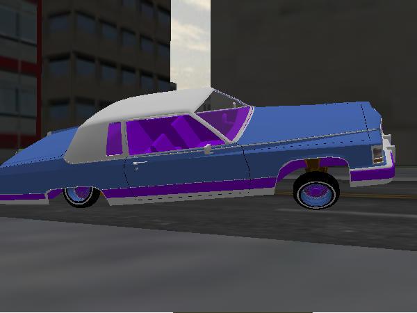 Felix Cadillac screenshot 2