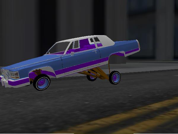 Felix Cadillac screenshot 3