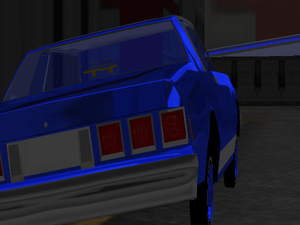 Papa Smurf Caprice screenshot 3